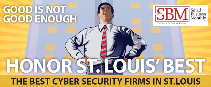 Best Cybersecurity Firms in St. Louis 2020