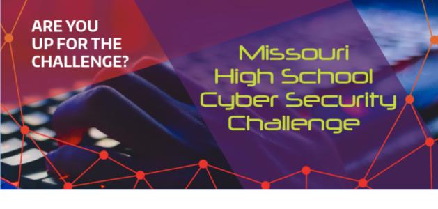 Missouri's High School Cybersecurity Challenge