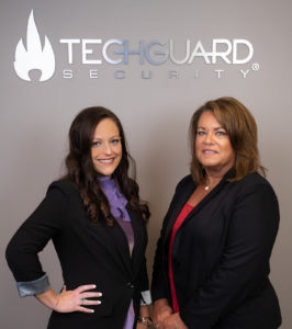TechGuard Recognized as One of the Largest Women-Owned Businesses in Greater Baltimore