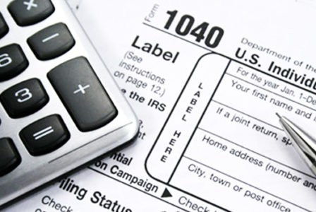 Business Email Compromise and Tax Season