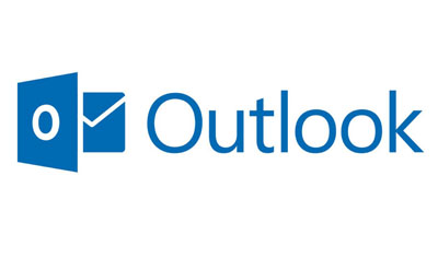 Outlook graphic