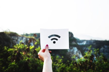 Lock Hackers Out of Your Company's Wi-Fi